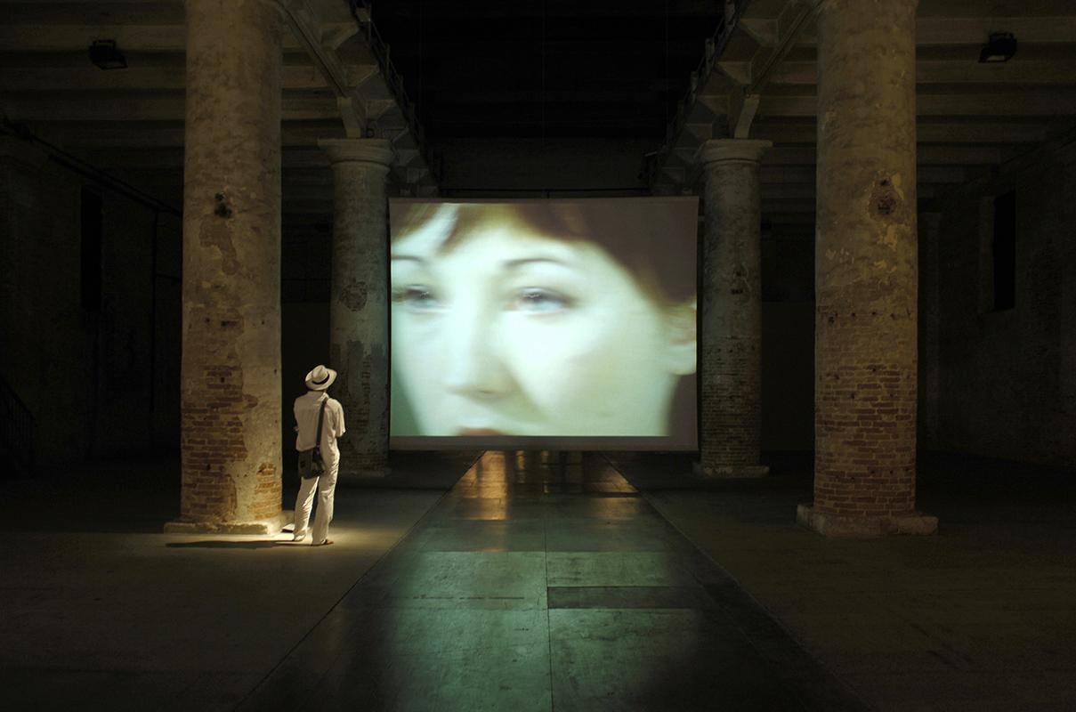 Vidéo de Diango Hernandez - Biennale de Venise