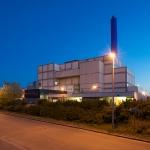 alcea (centre de traitement et de valorisation des déchets ménagers de Nantes Métropole) - Nantes - 22/07/2014