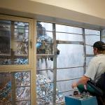 Conducteur pontier - fosse (OM / DIB) - déchets ménagers et assimilés - alcea (centre de traitement et de valorisation des déchets ménagers de Nantes Métropole) - Nantes - 22/07/2014