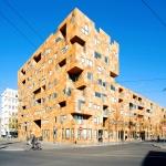 Résidence du Square Pey Berland - Bordeaux