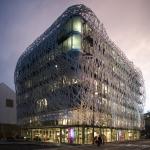La Cité des Arts - Nantes