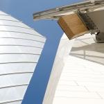 Fondation Louis Vuitton, architecte Frank Gehry - Paris