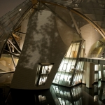 Fondation Louis Vuitton, architecte Frank Gehry - Paris