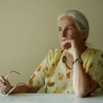 Marie-Claude, elle soutient l'innocence de son mari accusé dans une affaire de pédophilie - Nantes