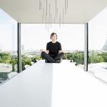 Gilles Stassart, artiste culinaire - Paris