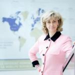 Marielle Villamaux, Directeur du Marketing Corporate chez Veolia Transdev - Paris