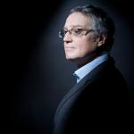 Christian Reyne, Directeur délégué et maître d'ouvrage de la Fondation Louis Vuitton - Paris