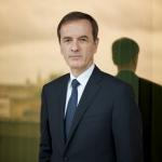 Jean-François Paillissé, Président du Directoire de la Caisse d'Epargne Aquitaine Poitou-Charentes - Bordeaux