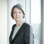 Anne-Marie Choho, Deputy CEO setec - Paris