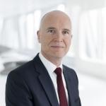 Jean-Manuel Mercier, Directeur Ressources - Comité exécutif SOGECAP - Paris