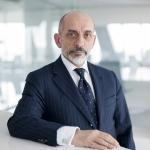 Daniel Jost, Secrétaire Général - Comité exécutif SOGECAP - Paris