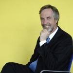 Professor Andrew McNaughton - Chief Engineer - Network Rail - Londres