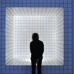 Container zéro, Jean-Pierre Raynaud - Collections du Centre Georges Pompidou - Paris