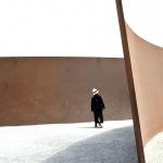 Richard Serra - Clara Clara - Jardin des Tuileries, Paris