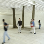 Pavillon de la Suéde & de la Norvège - Biennale de Venise