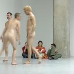 """Annie Vigier & Franck Apertet - """"Les X-events"""" - Biennale de Lyon - Lyon"""