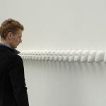Oeuvre de Javier Perez - Galerie Claudine Papillon - Fiac - Paris