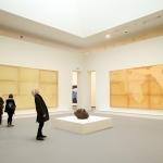 Oeuvres de Sigmar Polke - Cloud Painting, 1992-2009 - Fondation Louis Vuitton - Paris