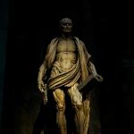 Statue de Saint Barthélemy - Milan