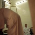 Muezzins - Grande Mosqué des Omeyades - Damas - Syrie